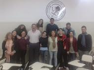 El equipo de PeR 2014