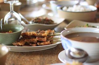 Mengenal Kuliner Manado