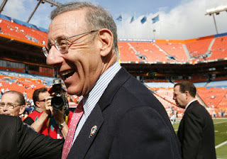 Dolphins' Stephen Ross Popularity In NFL Helps Super Bowl Bid