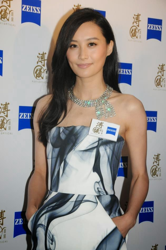 Asian E-News Portal: Fala Chen hopes Sire Ma will film another series