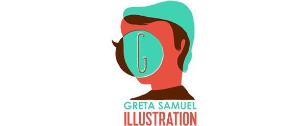 Greta Samuel illustration