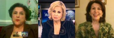 وضعیت زنان ایران در مقایسه با زنان دیگر