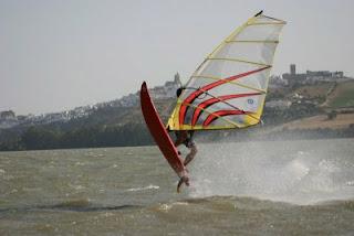 deportes acuaticos lagos arcos