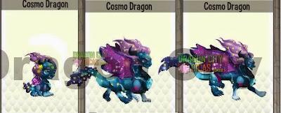 Dragão Cosmo