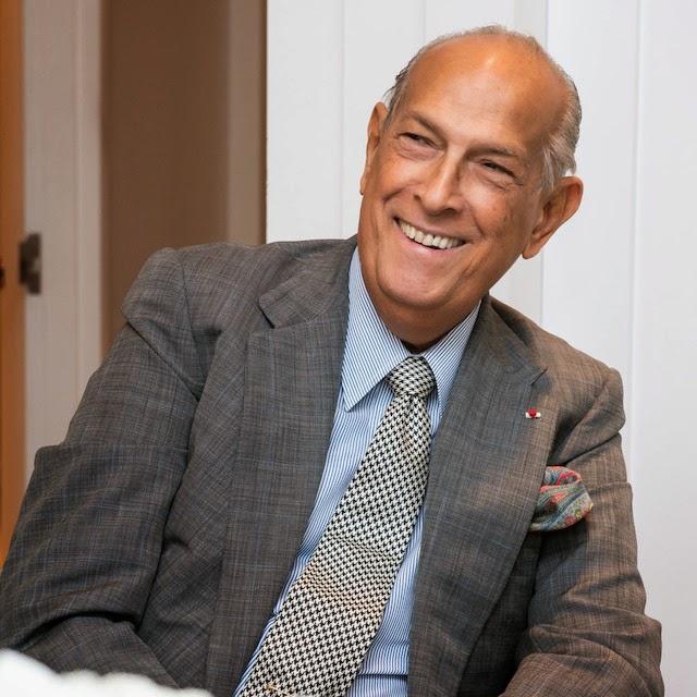 Oscar de la Renta muere a los 82  años