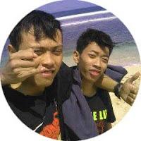Hendri Widananto dan Danang Rohmadi