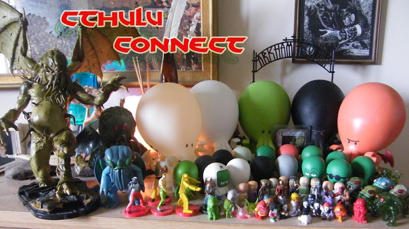 Cthulu Connect