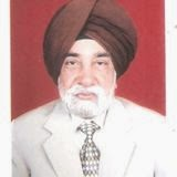 Amrik Singh Kapoor