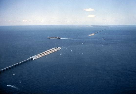 Mvgr Mechb Chesapeake Bay Bridge Tunnel