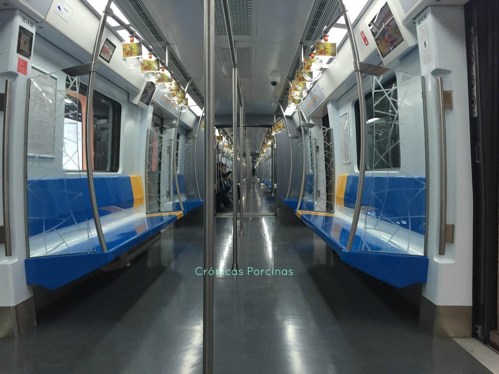 metro-beijing