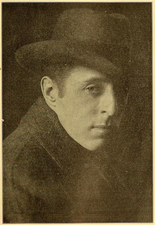 D. W. Griffith, fotografía