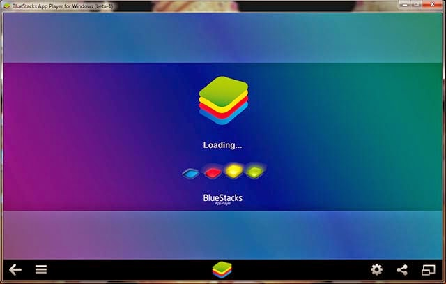 bluestacks android emulator for windows download