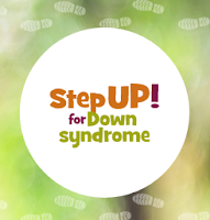 Step Up for Down Syndrome 2016