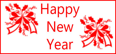 Happy New Year SMS- A wonderful way of sending warm New Year wishes