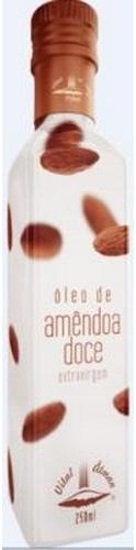 Vital Âtman: óleo de amêndoa doce