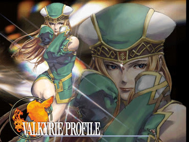 #2 Valkyrie Profile Wallpaper