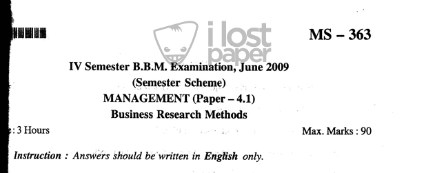 question paper on business research methods Closed-ended questions limit the answers but give tighter stats  typically,  researchers ask questions before, during, and after research sessions   qualitative usability testing rite (paper prototype) design research interviews   user research methods: from strategy to requirements to design the.