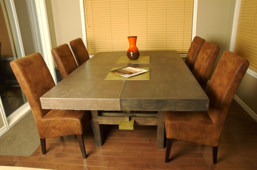 Custom Dining Room Sets