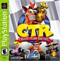 Download Crash Team Rancing (CTR) PS1 Game PC
