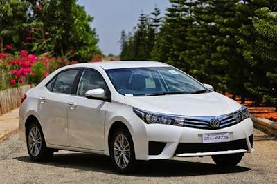 Toyota selalu berusaha memberikan produk berkualitas tinggi yang dilengkapi teknologi canggih