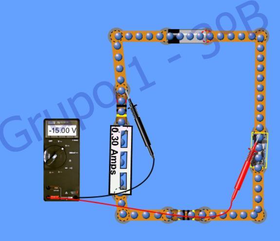 Circuito Eletrico : Grupo ºb física idesa circuito elétrico