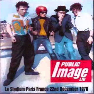 die or diy pil �public image limitedlive at le