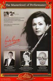 Altus: A melhor Flauta do Mundo!