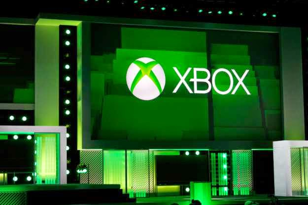 The Xbox One is about to become movie pirates' best friend! Xbox-one-sign_1