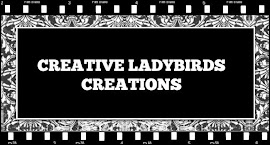 CreativeLadybirdsCreations Challenge