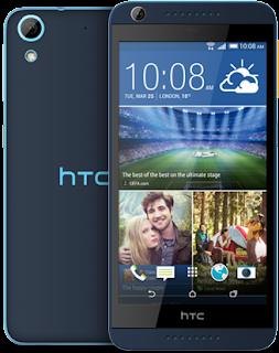 Harga dan Spesifikasi HTC Desire 626G+ Terbaru