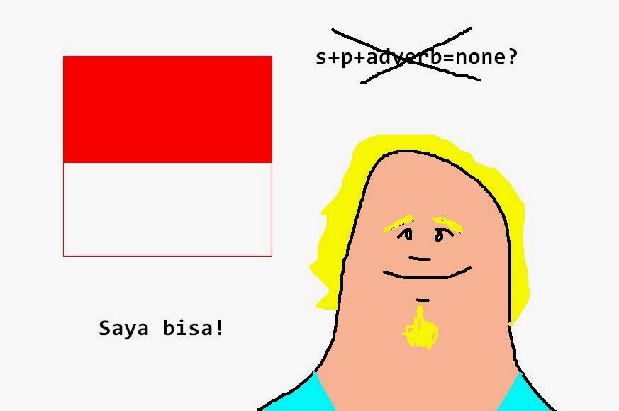 learn indonesian language free