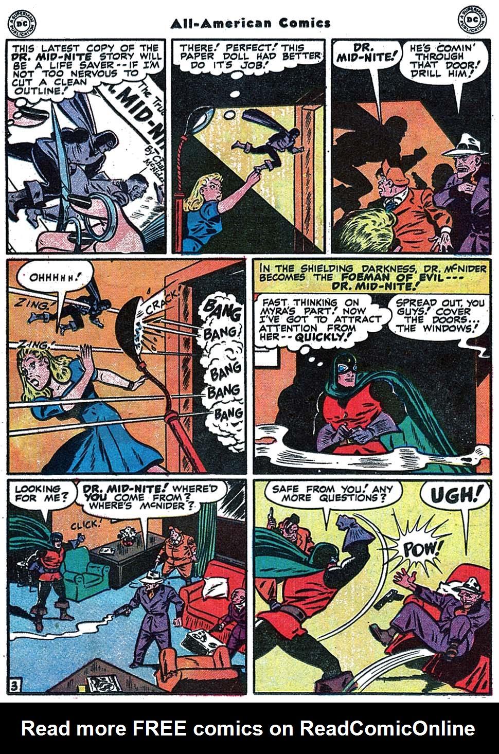 Read online All-American Comics (1939) comic -  Issue #87 - 27
