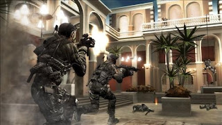 Tom Clancy's Rainbow Six Vegas 2 Free Download For PC