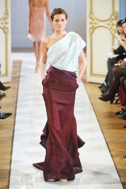 Christophe Josse gece elbiseleri