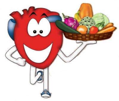 Alimentos que ayudan a tu coraz n salud y vida - Alimentos saludables para el corazon ...