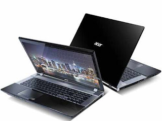 Acer Aspire V3-731 Drivers For Windows 7 (64bit)