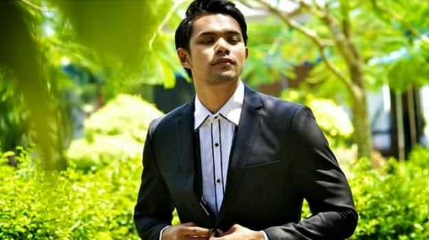 Hafreez Adam Seorang Penulis Blog