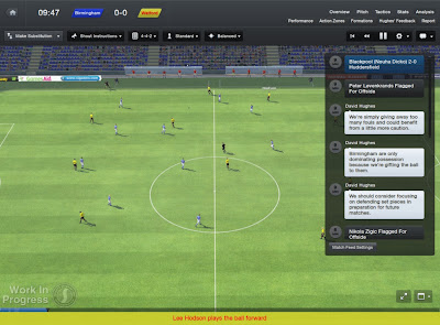 Free Download Football Manager 2013 PC Game Full Version