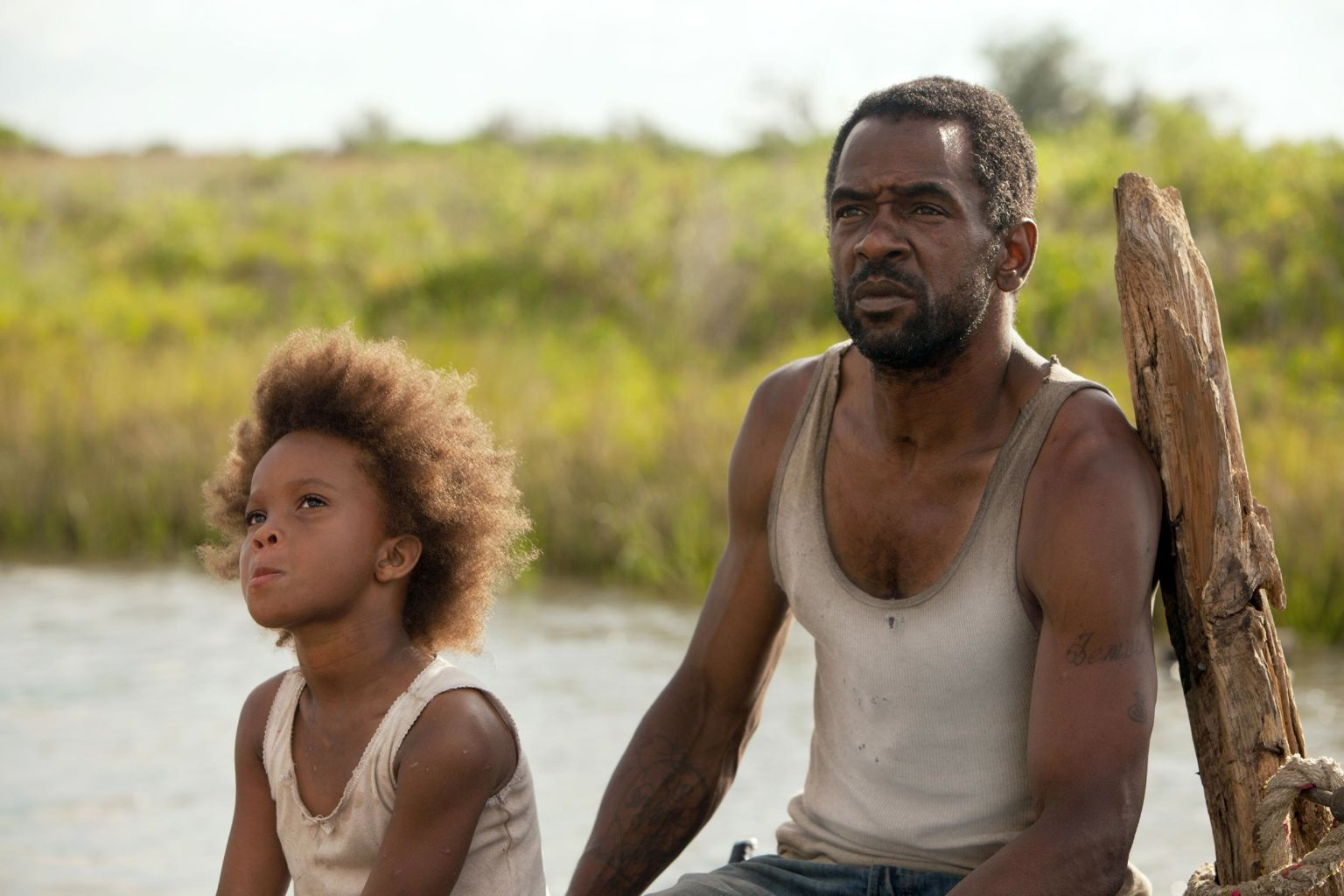 Beasts of the Southern Wild 2012 movie