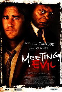 Meeting Evil (2011) Español Latino