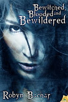# Bewitched, Blooded and Bewildered
