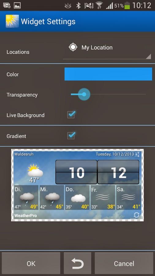 WeatherPro Premium v3.3.2