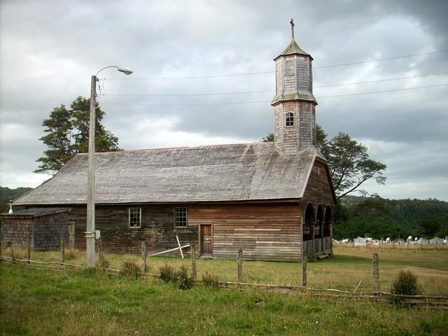 チロエの教会群の画像 p1_31