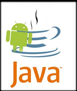 keinginan mencoba instal aplikasi java pada android, ternyata aplikasi ...