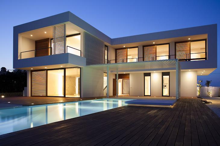 Summer House in Menorca