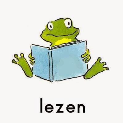 Leesboekjes lezen