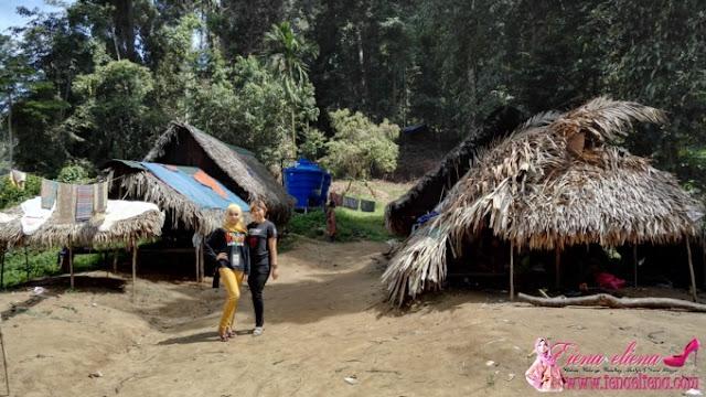 Kampung Orang Asli Dedari