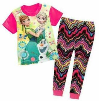 RM25 -  Pyjama Frozen