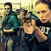 "Golden Globe winner Emily Blunt headlines male-dominated territory in ""SICARIO"""
