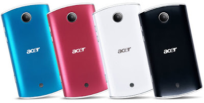 Acer Liquid Mini New